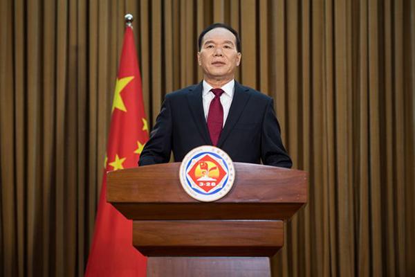 Che Dalha: Die Entwicklungsschritte Tibets im neuen Zeitalter sind nicht aufzuhalten