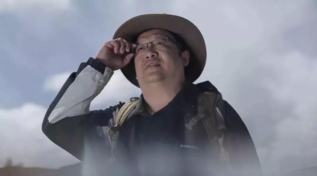 Zum Gedenken an Professor Zhong Yang: Ein unermüdlicher Forscher in Tibet