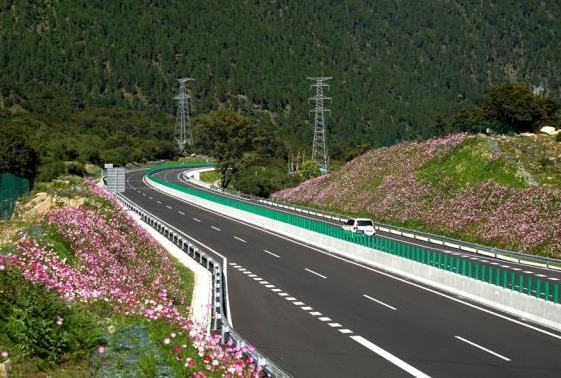 Highways to reach all townships in Tibet by 2020