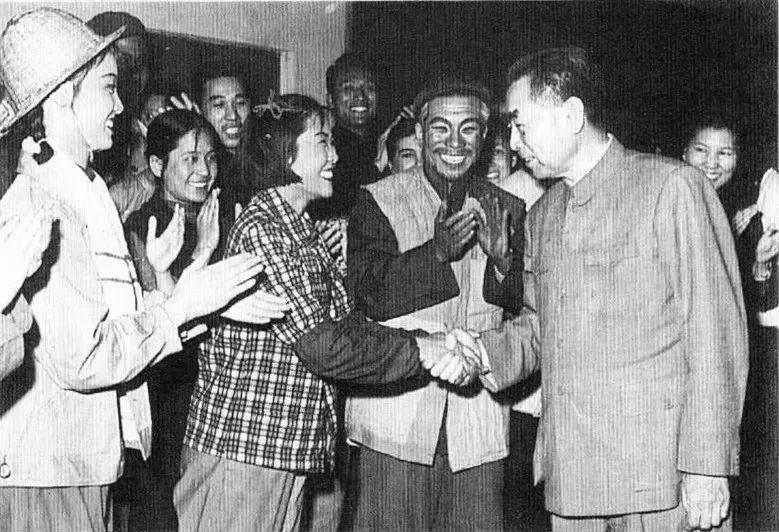 Zhou Enlai – ein ewiges Monument im Herzen des tibetischen Volkes