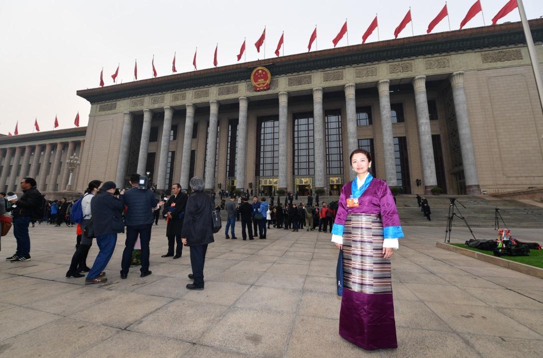 Penba Lhamo: Bau des großen südasiatischen Kanals soll beschleunigt werden