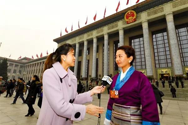 Voices of CPPCC members from Tibet