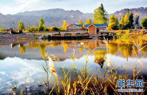 Qinghai: Erstes Kajakturnier startet im April