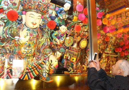 Tibetisch-buddhistischer Ort bietet Kulturtourismus