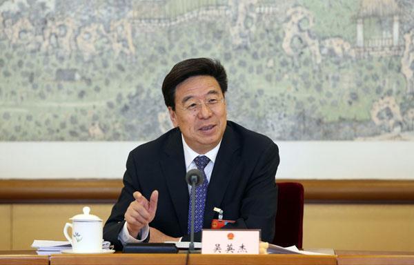 Zur weiteren Entwicklung und langfristigen Stabilität Tibets