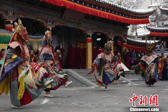 More than 2 billion yuan invested in cultural industry corridor:Qinghai