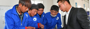 Xigazê startet Ausbildungsplan für 10.000 Arbeiter