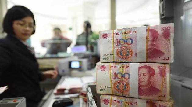 China wird bis 2050 900 Millionen Verdiener mit mittlerem Einkommen haben