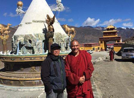 Experte: Entwicklung des tibetischen Buddhismus tritt in die historisch beste Phase ein