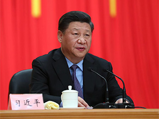 China's high-quality development off to good start: CPC Politburo