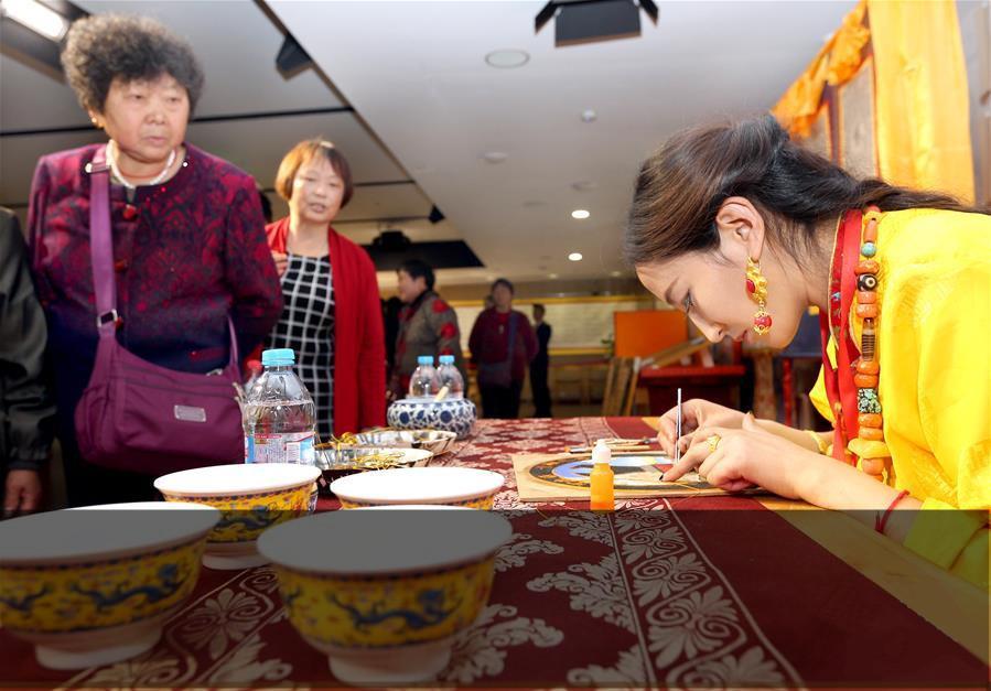 Die charakteristische Maduo-Kultur aus Qinghai präsentiert sich in Shanghai