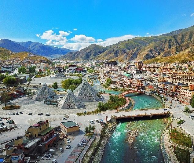Qinghai standardizes new Tibetan terminologies