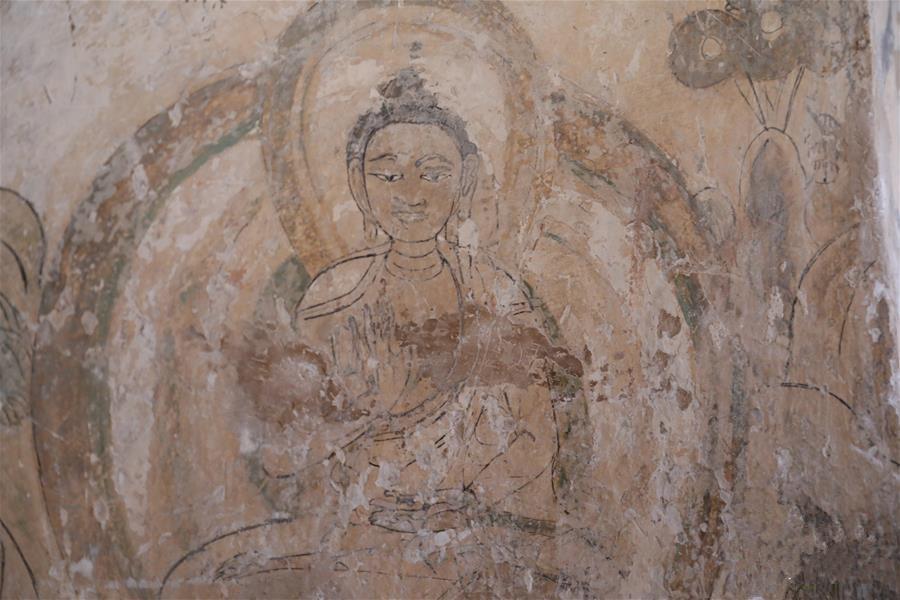 Dentig-Kloster: Ursprungsgebiet der Renaissance des Tibetischen Buddhismus