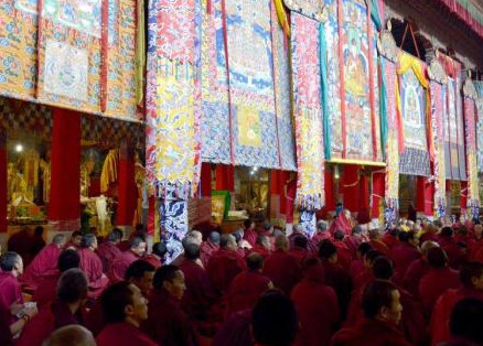 Experte: Glaubensfreiheit wird in Tibet garantiert