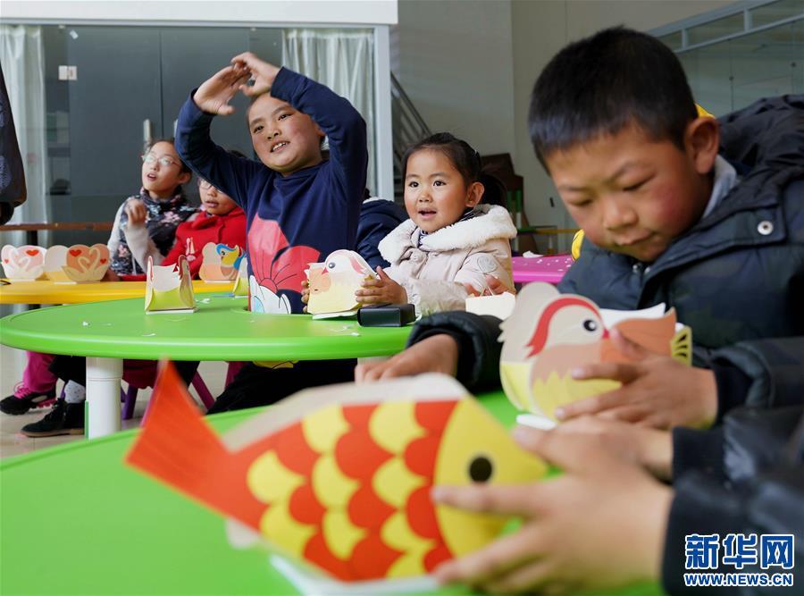 Lhasa: Fertigung von Flusslaternen und Kennenlernen von Bräuchen