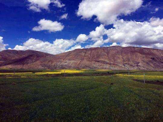 Tibet erhebt erstmalig Ökosteuer