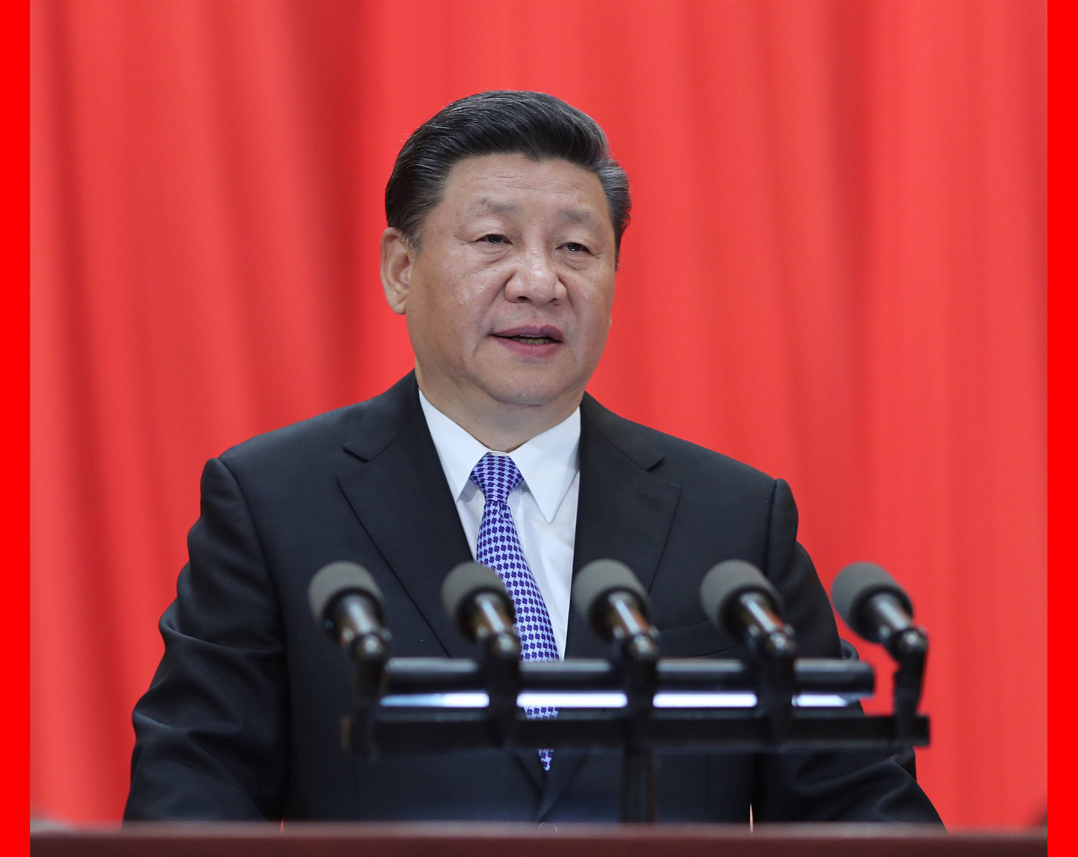 Xi calls on China, U.S. to maintain communication on trade issue