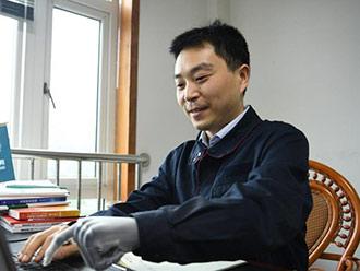 """汶川地震""""最后的幸存者""""马元江"""