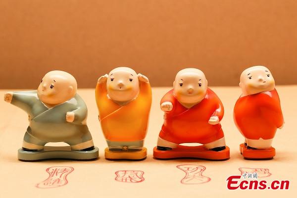 Chinesisches Kulturfest in Kulturzentren auf der ganzen Welt