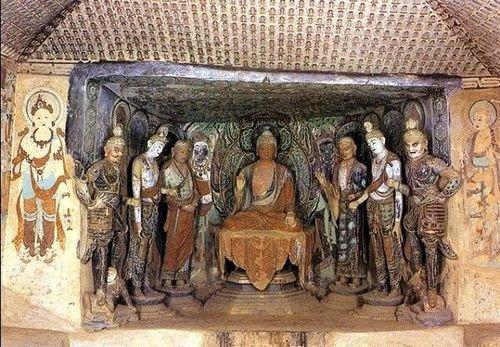 Digitalisierung hilft beim Erhalten der alttibetischen Literatur von Dunhuang
