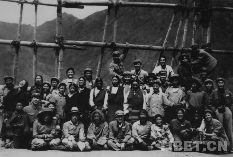 """Die Geschichte von Wang Mianzhi, dem """"alten Tibet-Hasen"""""""
