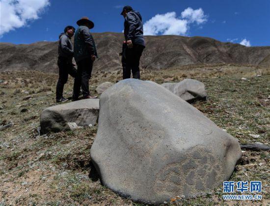 10 geologische Relikte der Weltklasse in Qinghai entdeckt