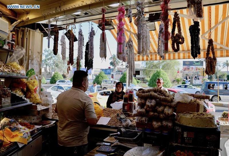 Muslime feiern weltweit Ramadan