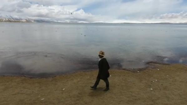 Die Wächter des Manasarovar-Sees