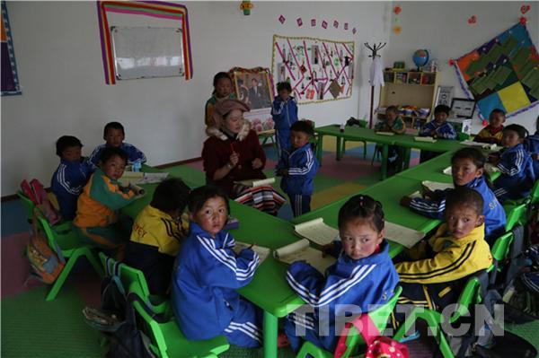 Kindergarten am Himmel