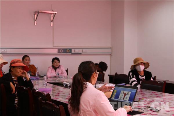 """Dawu in Sichuan: Kurs für ?schwangere Frauen"""" spielt eine wichtige Rolle"""