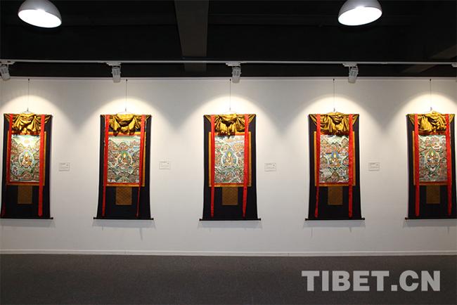 Museum blickt auf die Geschichte des tibetischen Buddhismus zurück (2)