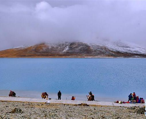 Tibet: ticket price for 26 scenic spots halved since May