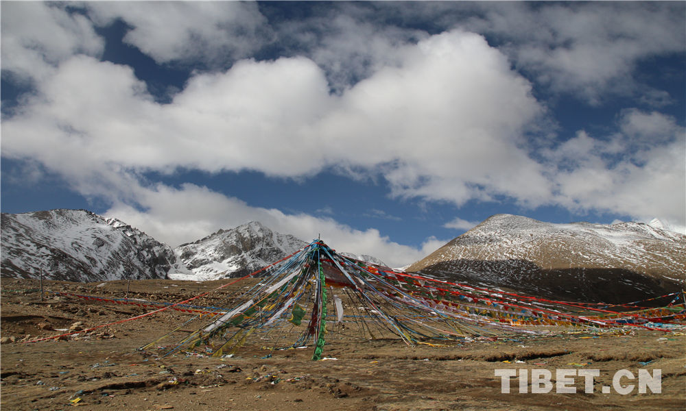Tibet's tourism revenue up 47 pct in Q1