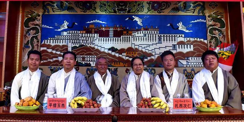 Tibet: Immaterielles Kulturerbe Gar zeigt neue Dynamik