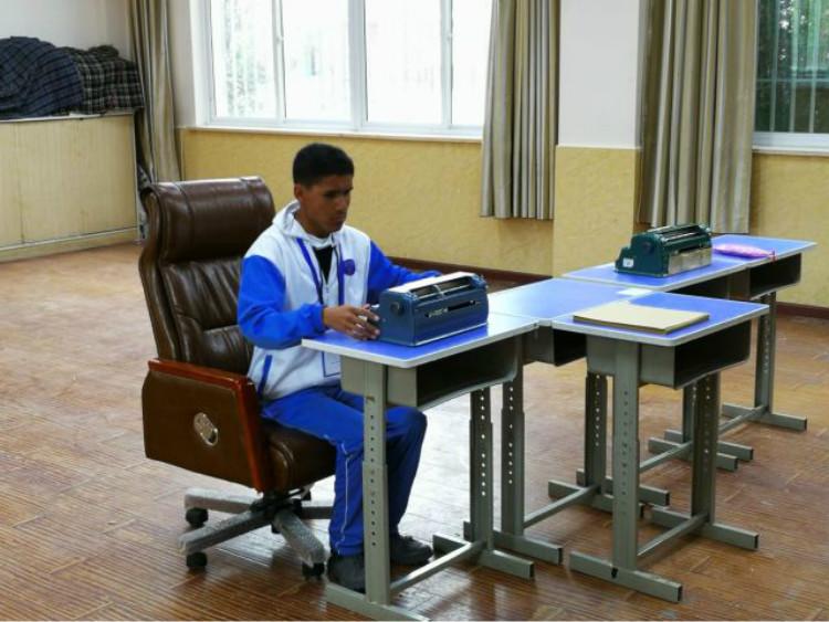 Xigazê, Prüfungsstäte für eine Person