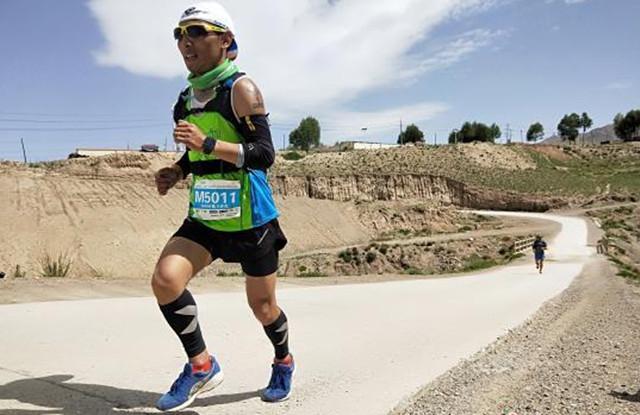 Mehr als 1500 Läufer nehmen am Crosslauf auf hoher Lage teil