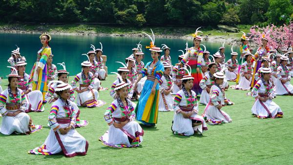 Gansu: Wie ein Kultur- und Tourismusfestival gegen Armut hilft