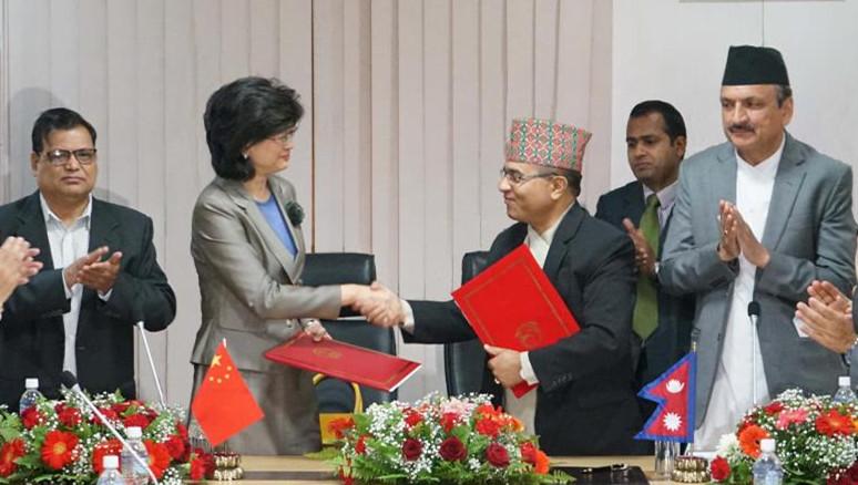 Empfang von chinesischen Investitionen ist kein Balance-Akt für Indien