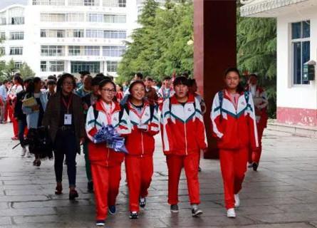 Über 30.000 Tibeter melden sich zum Gaokao an