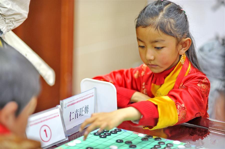 Tibet-Go läutet die beste Entwicklungszeit seiner Geschichte ein