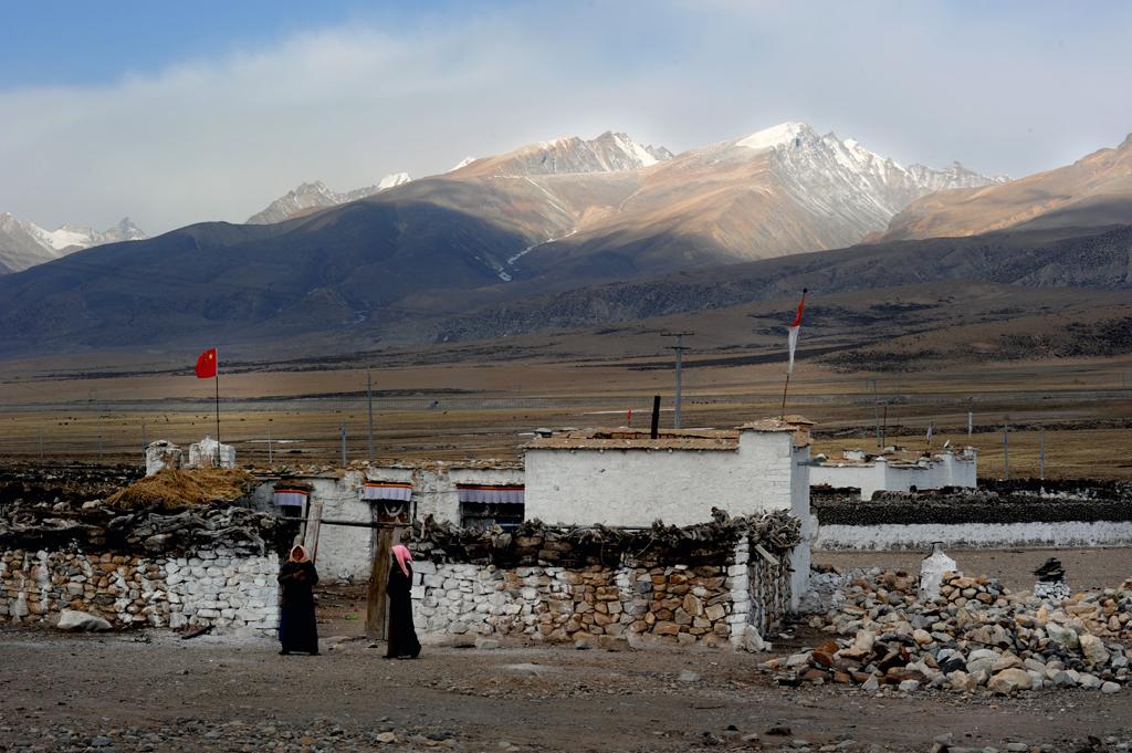 有国旗的地方就是中国——让习近平总书记感动的玉麦乡英雄传奇(第二部分)