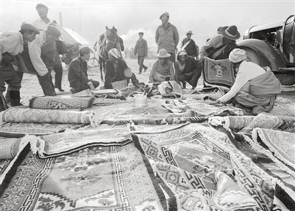 Fotoserie: 40 Jahre Reform und Öffnung in Tibet