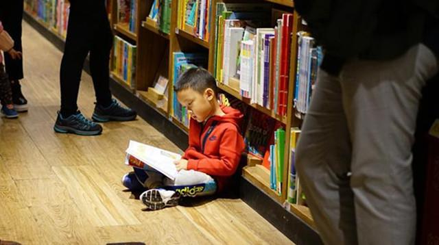 Kreative Buchhandlungen in China immer populärer