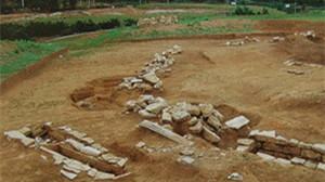 Ältestes Grab in Tibet entdeckt