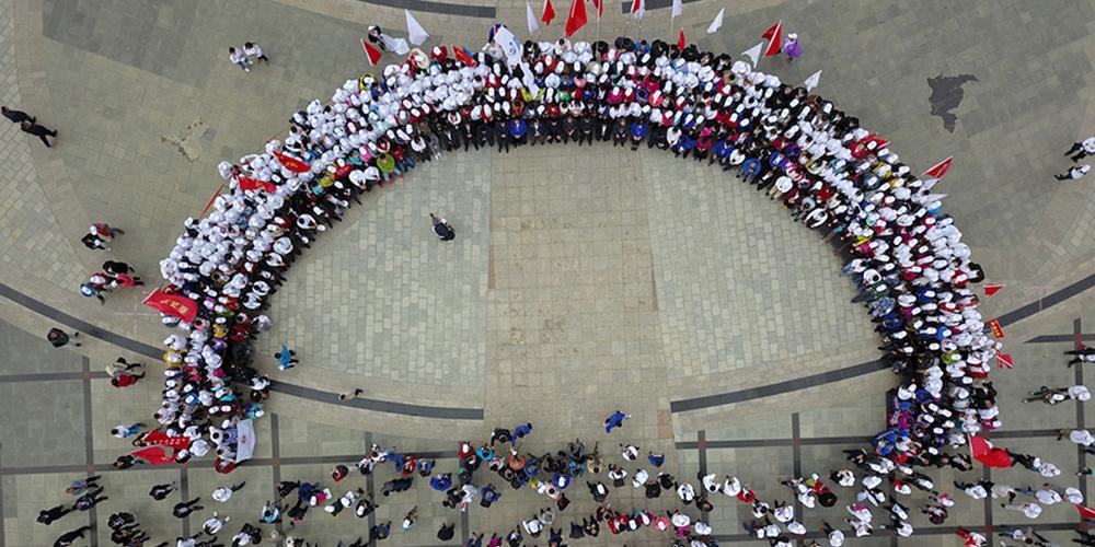 赵国光:让更多藏区百姓享受到首都医疗服务