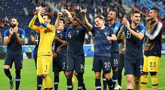 6 Gründe, wieso Frankreich den WM-Pokal mit nach Hause bringen wird