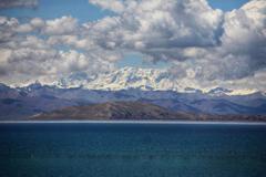 畅游新西藏 守护第三极