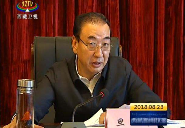 旦科:主动宣传治藏好政策 讲解西藏发展稳定好形势