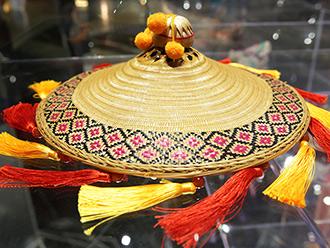 弘扬传统文化 感受古典爱情
