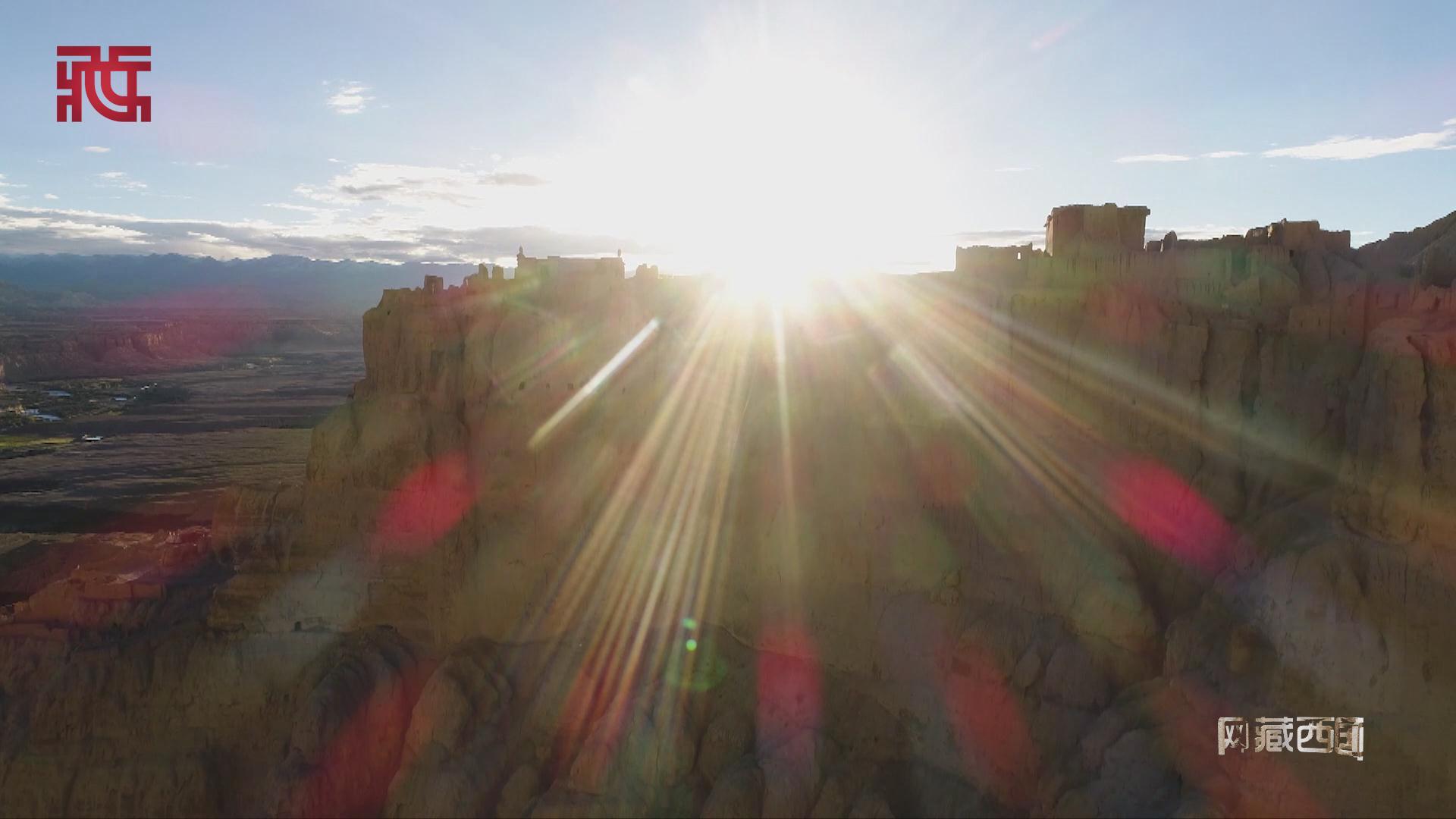 在藏西秘境,遇见天上阿里